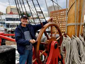 How boaties will mark 250th anniversary of Cook's trip