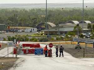 Explosion investigation under way at Grosvenor mine