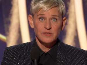 How Ellen suddenly became TV villain