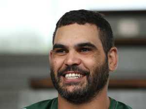 Inglis' shock return to rugby league