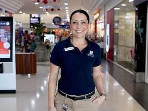 Upswing at Stockland Rockhampton as retailers reopen