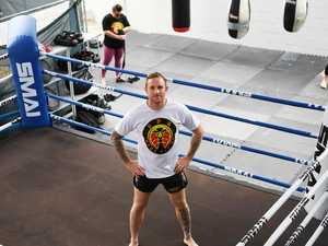 Snake Pit's fighters on front foot despite COVID