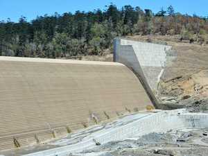 LETTER: The lowering of Paradise Dam