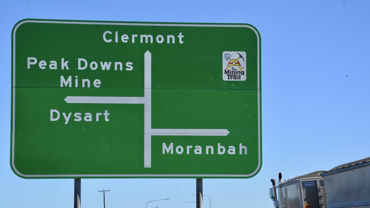 Burdekin MP Dale Last says a resources community fund should be spent on Bowen Basin roads. Picture: Tara Miko