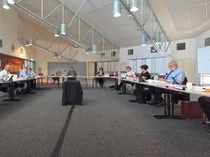 Maranoa council votes for councillor from other region