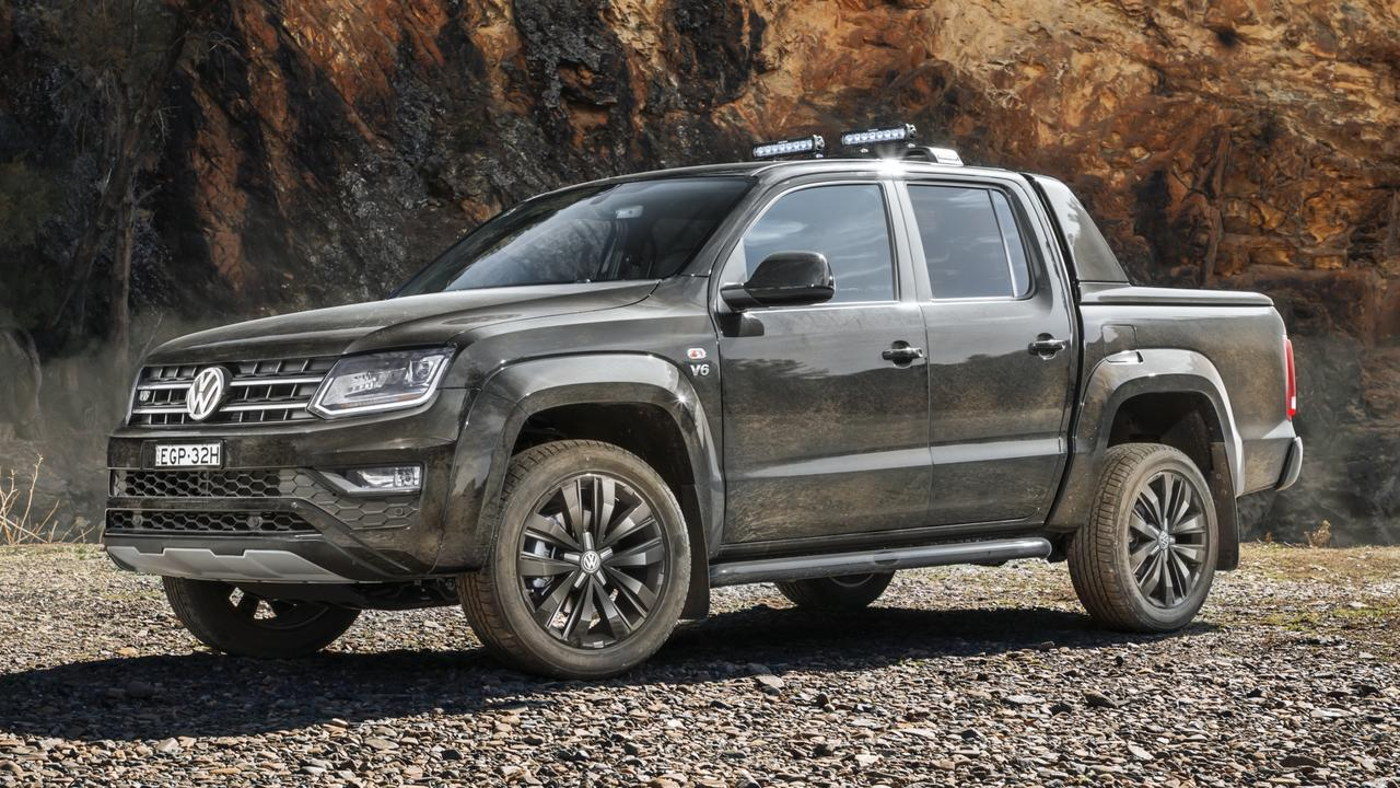 A version of the Volkswagen Amarok will be discounted by $3000.