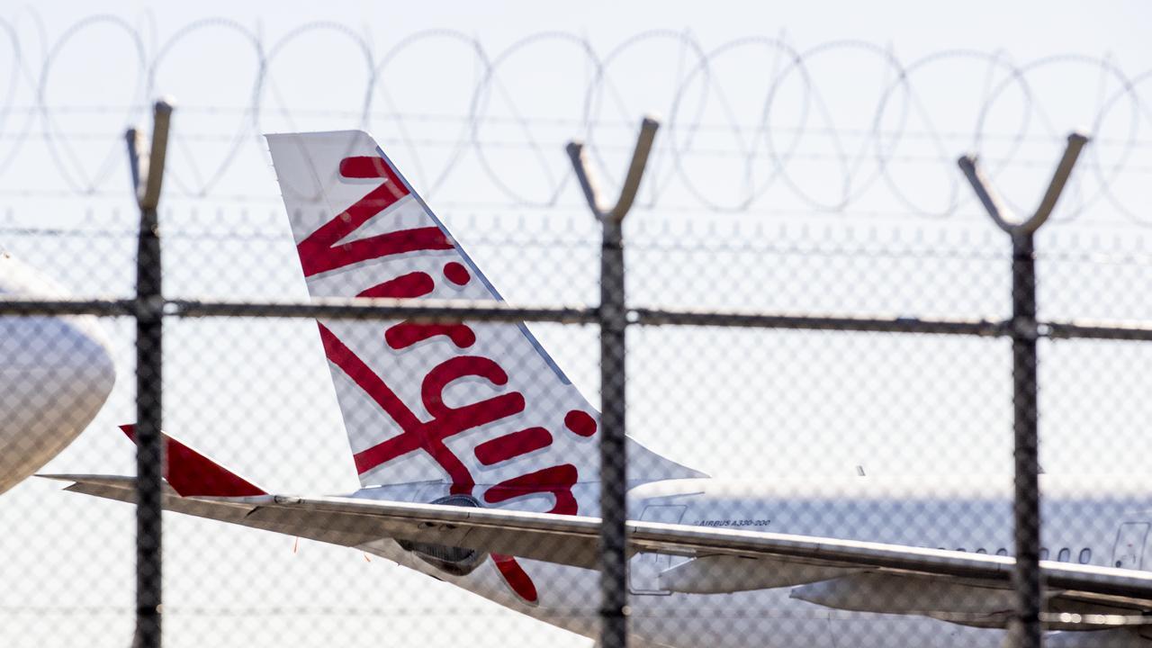 Virgin Australia Files For Voluntary Administration
