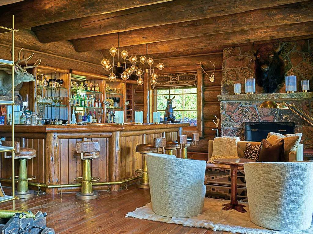 Norman is selling the ranch after two decades there