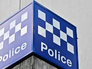 Man climbs on roof of hotel to allegedly evade Bowen police