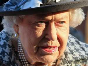 Queen's massive financial blow