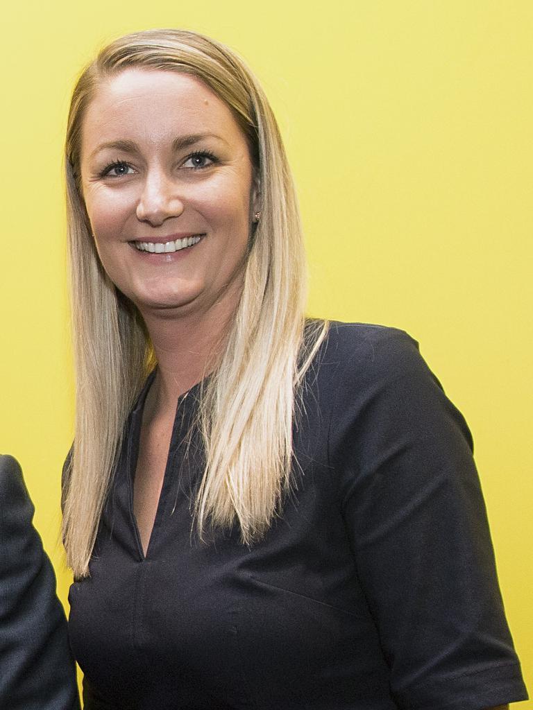 CCiQ GM Amanda Rohan