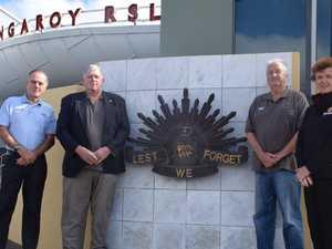 New-look Kingaroy RSL to reopen after virus lockdown
