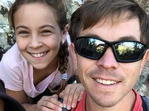 Hear their story: Family breaks away from lockdown blues