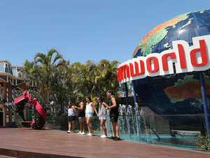$50m plan to save state's theme parks