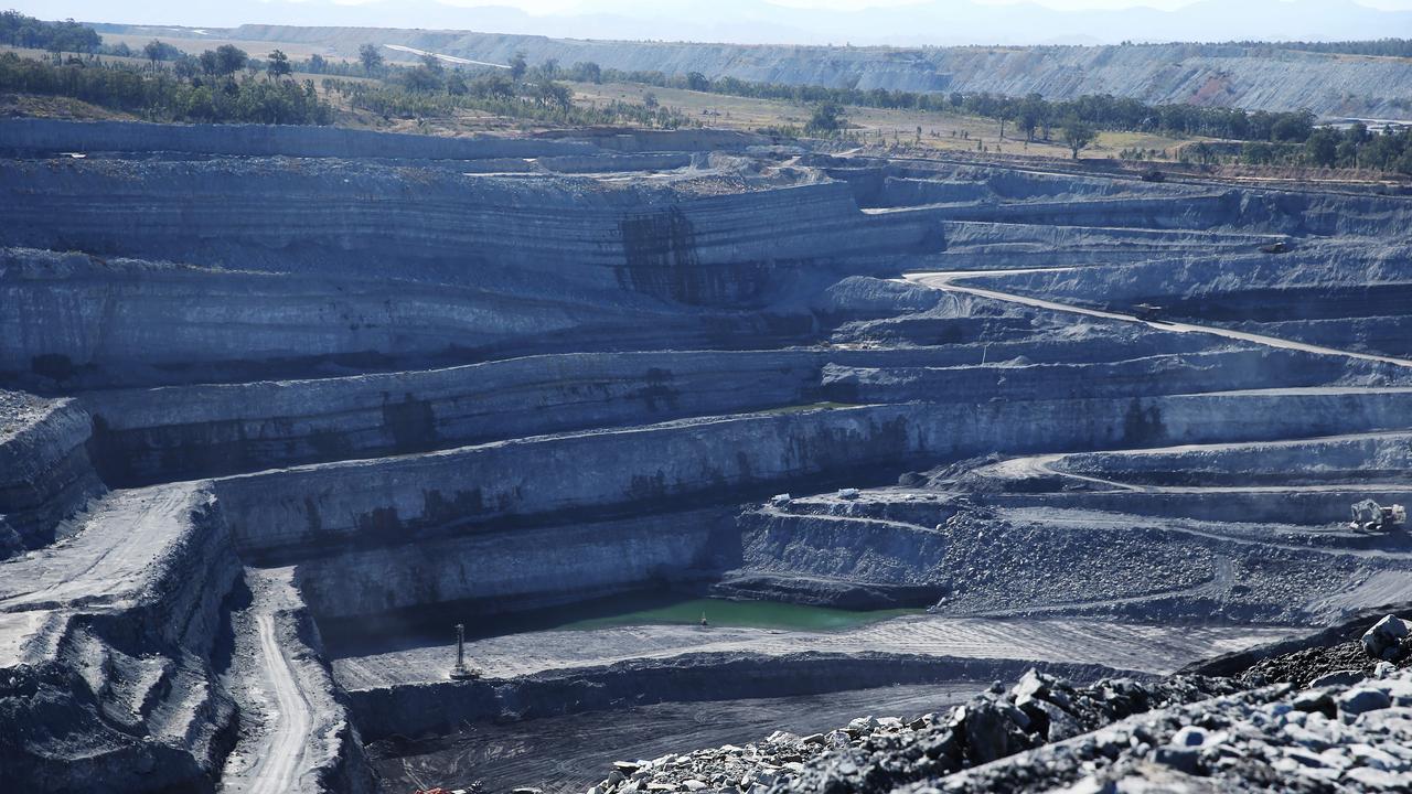 Bloomfield's Rix's Creek Mine