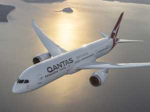 Qantas announces new in-flight changes