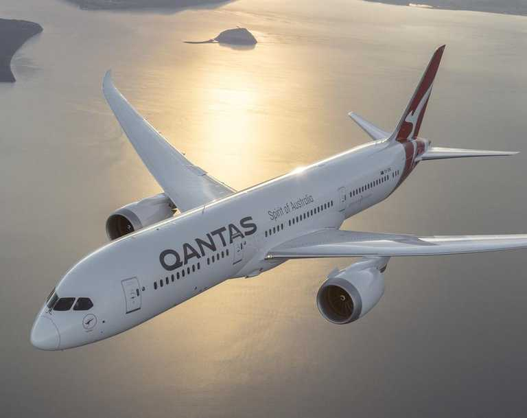 Qantas announces new measures to prepare for travel restrictions easing