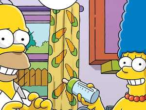 Fans freak out over 'insane' Simpsons fact
