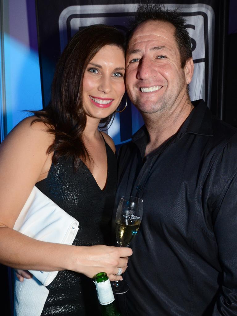Mieke & Brett Thomas