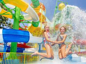 $65m water park and eco resort to kickstart tourism