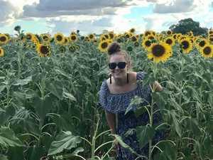 Tuesdays with Jordie: Sunflowers spread joy in CQ