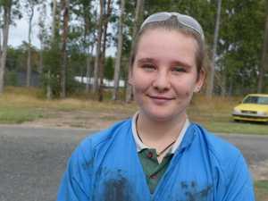 Grace Pegler, St Andrew's Christian School Year