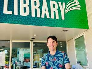 Exciting new service available from Fraser Coast libraries
