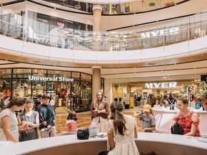 When Myer Sunshine Coast will reopen