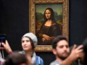 France must sell Mona Lisa for $83b says business owner
