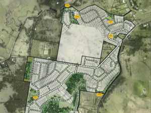 744-lot North Lismore proposal unaffected by court ruling