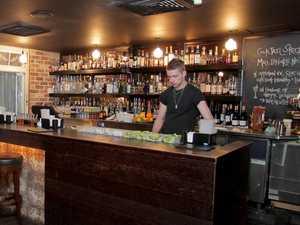 Sydney bar owner's furious rant