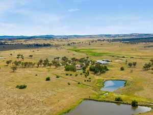 PHOTOS: Iconic grazing property up for grabs