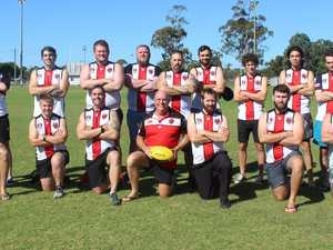 Darling Downs AFL releases proposed start date