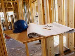 Developer 'blindsided' by builder's $1.6m collapse