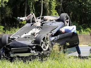 'ALARMING': Almost $500M cost of Tweed road trauma