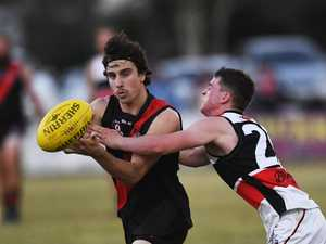 AFL Wide Bay season starting is reliant on clubs