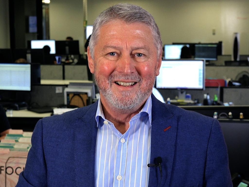 Canstar finance expert Steve Mickenbecker.