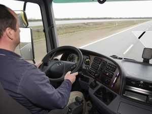 Truck driver road death rate reverses 20-year trend