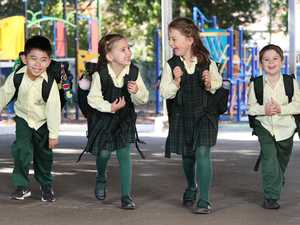What return to NSW schools will really look like