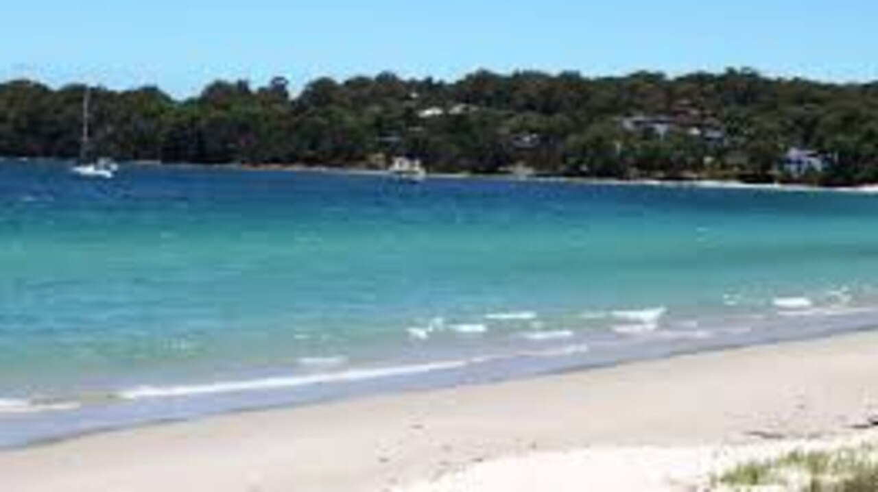 Police will address the media to appeal for information as investigations continue into a fatal dog attack at Collingwood Beach on the state's South Coast earlier this year.