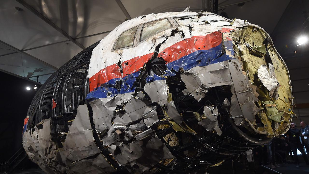 A former spy's admission that Russia has moral responsibility for the downing of Malaysia Airlines flight MH17 is too late, family of Australian victims say.
