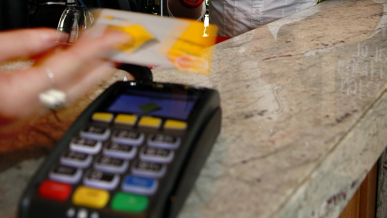 CASHLESS SYSTEM FAVOURED: Businesses worry a full move to card payments due to COVID-19 will hurt the elderly population of Warwick.