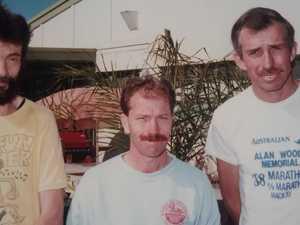 FLASHBACK: Mackay's marathon master