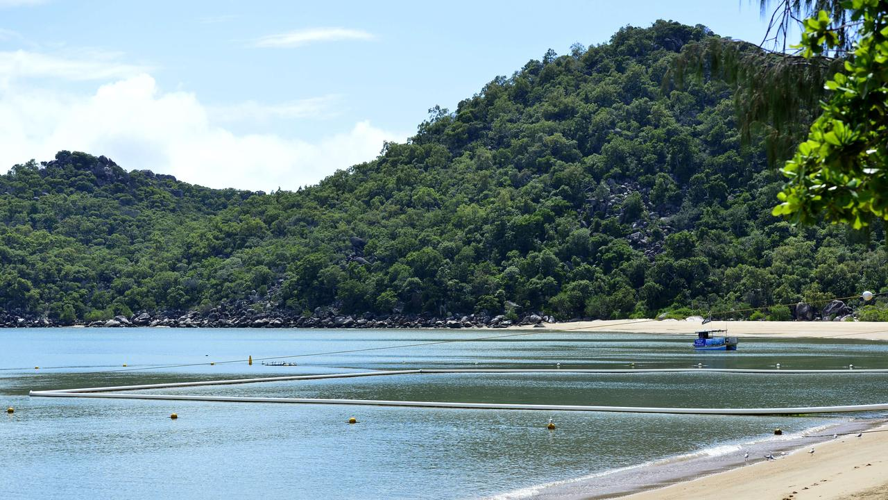 Magnetic Island makes the perfect start to a Tropical North Queensland drive. Picture: Matt Taylor