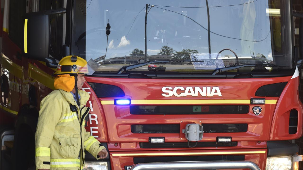 COOL BURN: QFES will start its hazard reduction burning program in the Central Highlands this weekend.