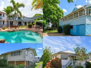 10 Gympie region homes under $250k