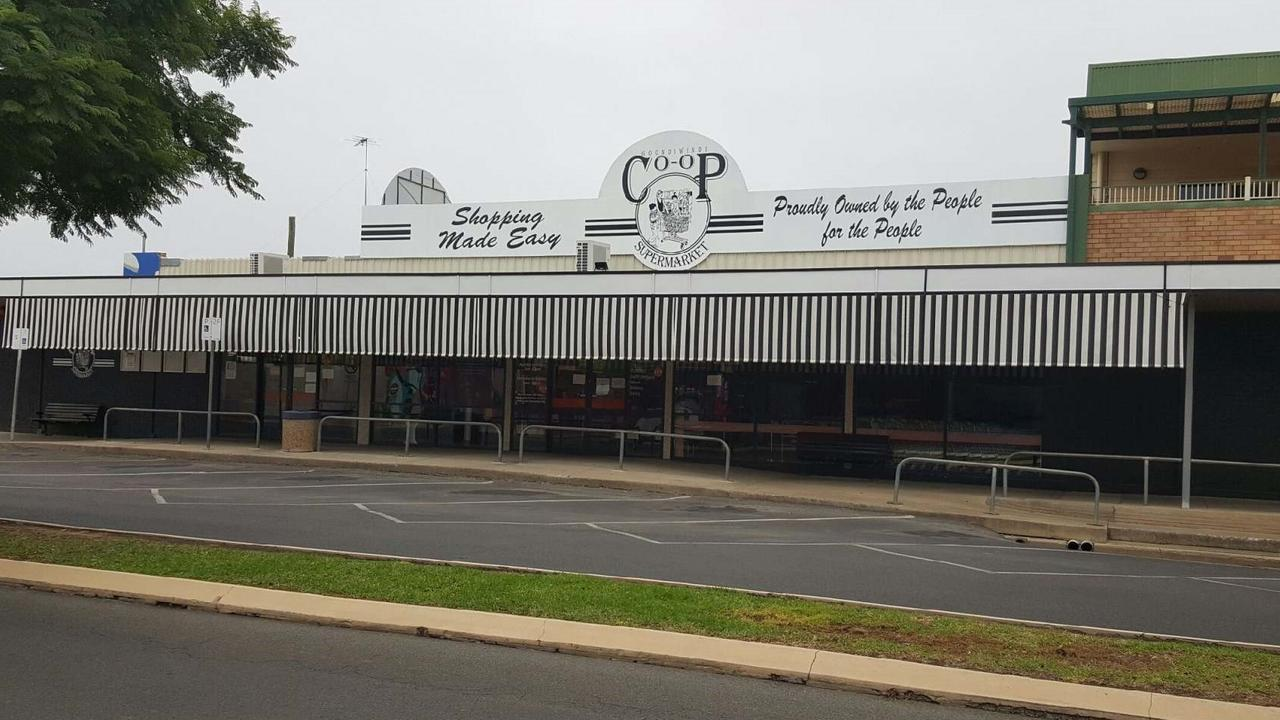 NEW FUTURE: The Goondiwindi Co-operative had been servicing the region for over 70 years before closure.