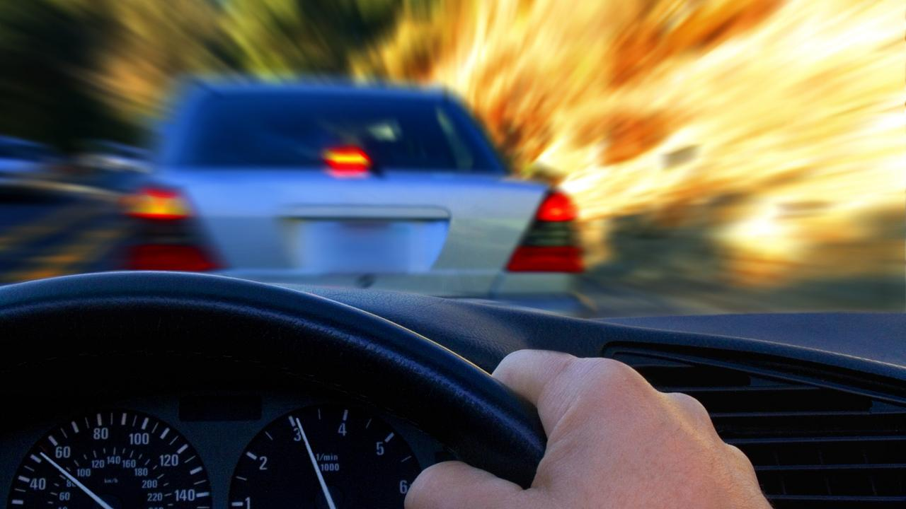 A Gympie region driver has paid the price for tailgating. FILE PHOTO