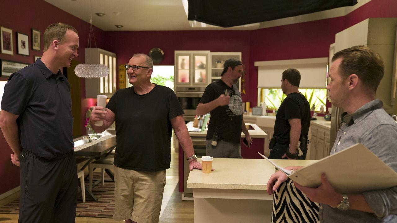 Walker directed seven episodes of US sitcom Modern Family.