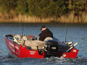 Boaties take to the water as COVID-19 restrictions relax